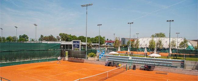 tennis club crema nuovo centrale e nuovo acquisto. Black Bedroom Furniture Sets. Home Design Ideas