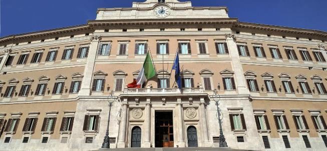 Assistenza ai disabili la questione in parlamento for Camera dei deputati ordine del giorno