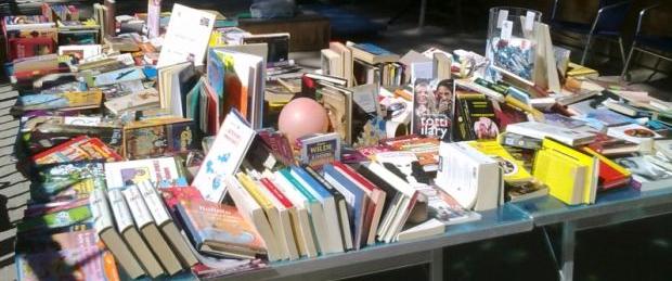 In vendita oltre 4 mila libri in favore delle missioni for Libri in vendita online