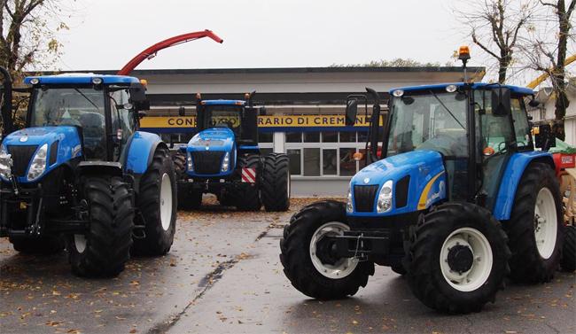 Consorzio agrario cambia lo statuto for Consorzio agrario cremona macchine agricole usate