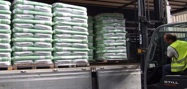 Consorzio agrario raccolta di foraggio e mangimi for Consorzio agrario cremona macchine agricole usate