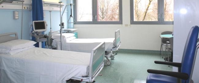 Asst crema nuovo reparto per gestire l 39 emergenza - Letto di emergenza ...