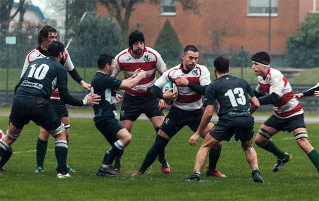 Il Crema Rugby domina a Sesto San Giovanni - Crem@ on line
