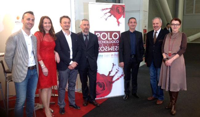Bologna, il Polo della Cosmesi protagonista al Cosmopack