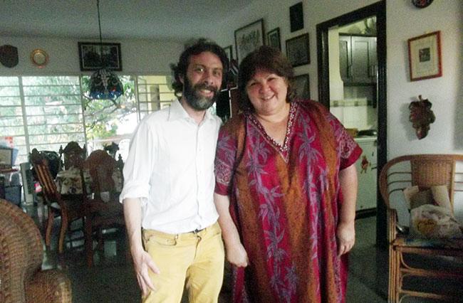 roma bacheca incontri latina trasgressiva