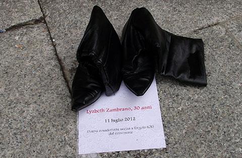Violenza alle donne iniziative d i re for Donne parlamento italiano