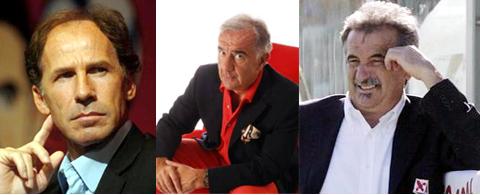 Baresi, Gnocchi e Mondonico fra le star della Partita della solidarietà promossa dai Pantelù